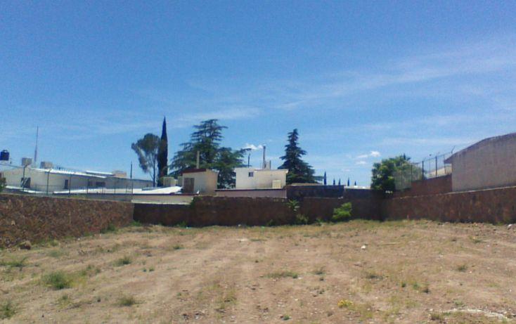 Foto de terreno habitacional en venta en, lomas del santuario ii etapa, chihuahua, chihuahua, 1195395 no 01