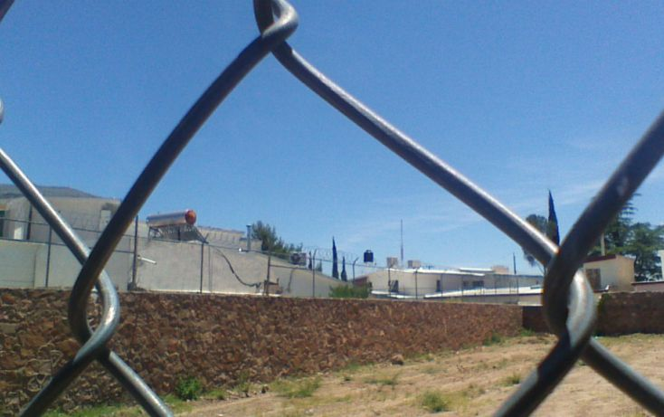 Foto de terreno habitacional en venta en, lomas del santuario ii etapa, chihuahua, chihuahua, 1195395 no 03