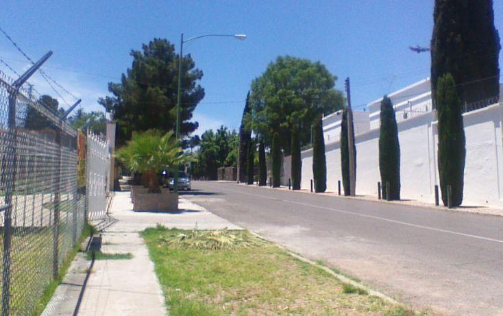 Foto de terreno habitacional en venta en, lomas del santuario ii etapa, chihuahua, chihuahua, 1195395 no 04