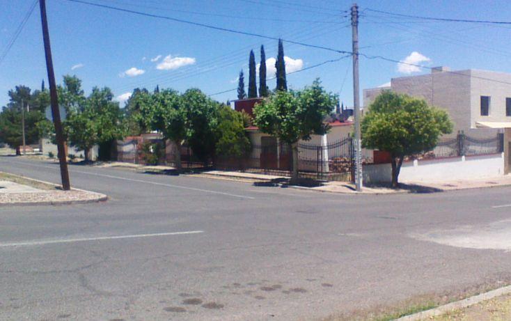 Foto de terreno habitacional en venta en, lomas del santuario ii etapa, chihuahua, chihuahua, 1195395 no 05