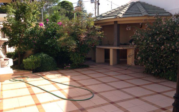 Foto de casa en venta en, lomas del santuario ii etapa, chihuahua, chihuahua, 1297001 no 10