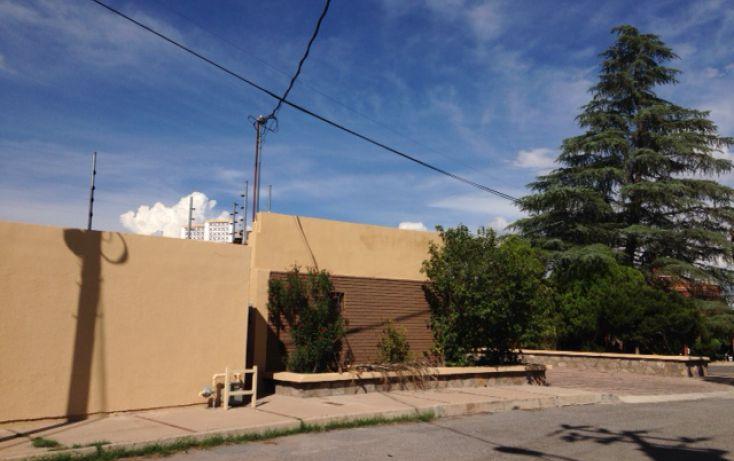 Foto de casa en venta en, lomas del santuario ii etapa, chihuahua, chihuahua, 1297001 no 11