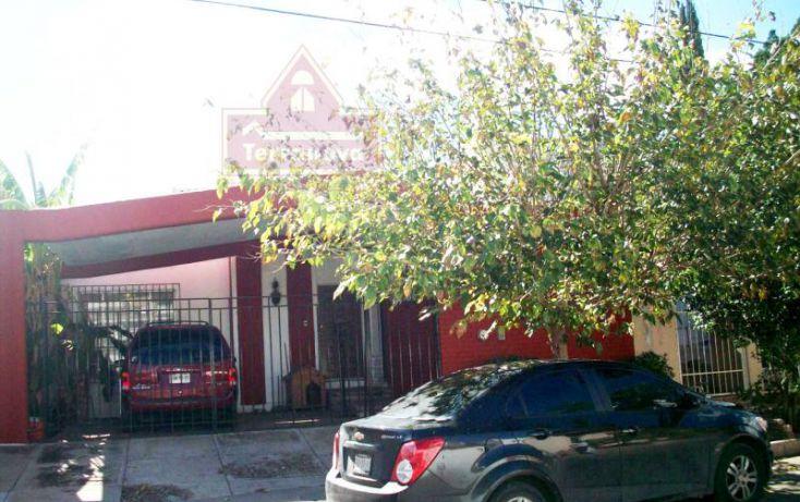 Foto de casa en venta en, lomas del santuario ii etapa, chihuahua, chihuahua, 1447465 no 01