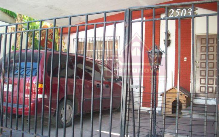 Foto de casa en venta en, lomas del santuario ii etapa, chihuahua, chihuahua, 1447465 no 02