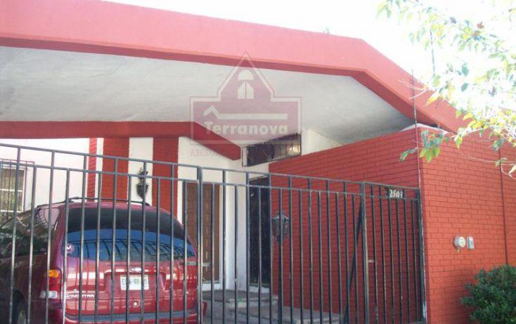 Foto de casa en venta en, lomas del santuario ii etapa, chihuahua, chihuahua, 1447465 no 03