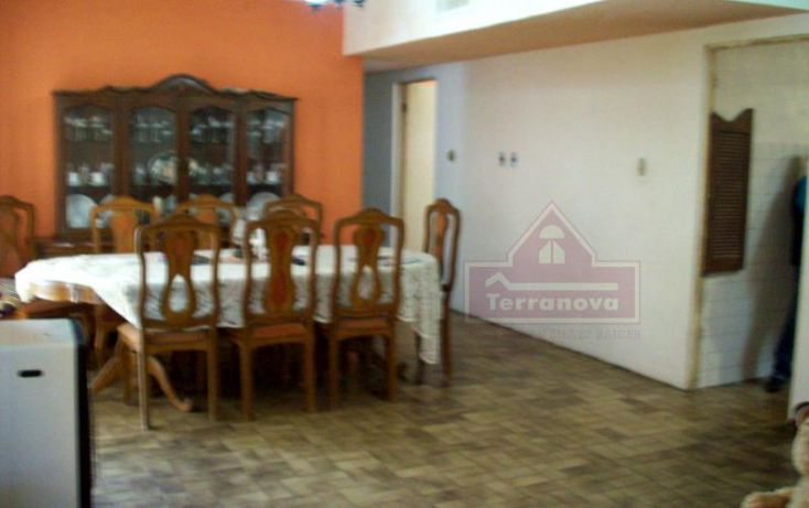 Foto de casa en venta en, lomas del santuario ii etapa, chihuahua, chihuahua, 1447465 no 10