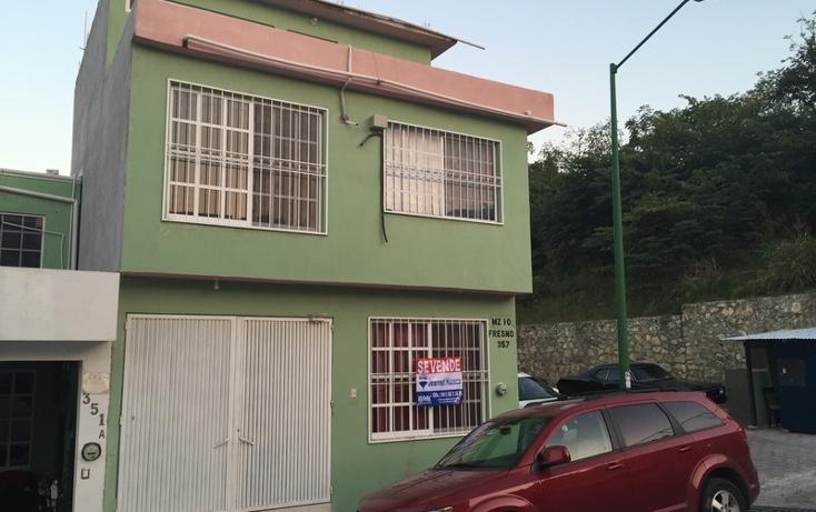 Foto de casa en venta en  , lomas del sauce, tuxtla gutiérrez, chiapas, 1522672 No. 01