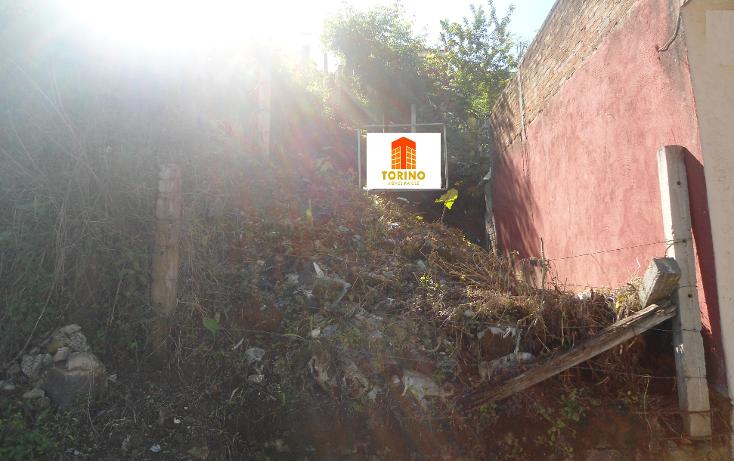 Foto de terreno habitacional en venta en  , lomas del seminario, xalapa, veracruz de ignacio de la llave, 2003948 No. 01