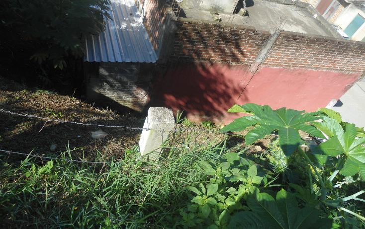 Foto de terreno habitacional en venta en  , lomas del seminario, xalapa, veracruz de ignacio de la llave, 2003948 No. 03