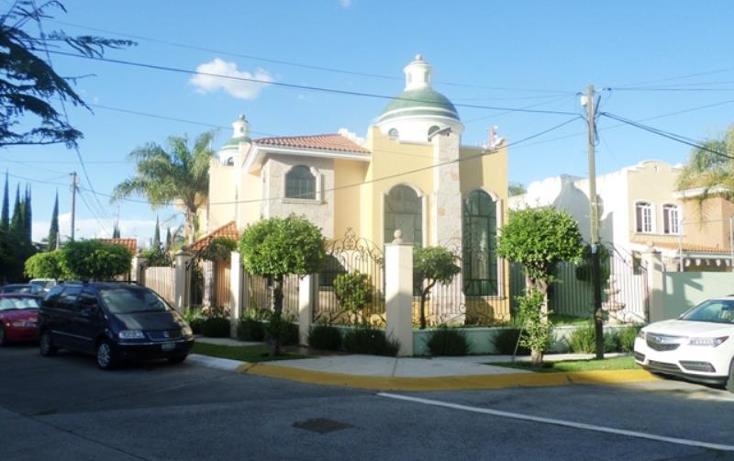 Foto de casa en venta en  , lomas del seminario, zapopan, jalisco, 1334977 No. 01