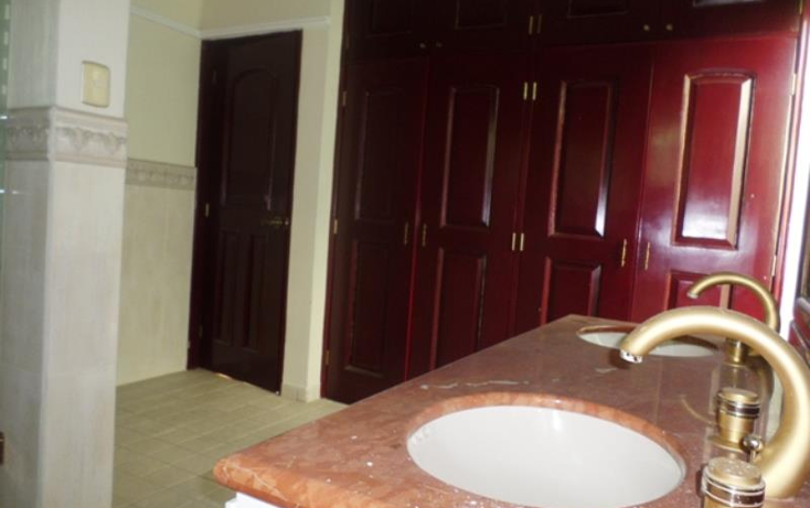 Foto de casa en venta en  , lomas del seminario, zapopan, jalisco, 898007 No. 22