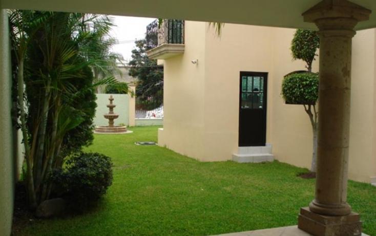 Foto de casa en venta en, lomas del seminario, zapopan, jalisco, 898007 no 25