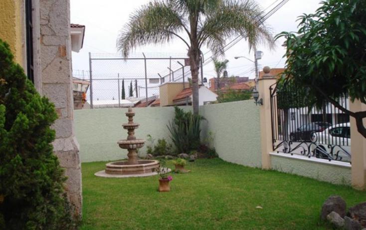 Foto de casa en venta en, lomas del seminario, zapopan, jalisco, 898007 no 28