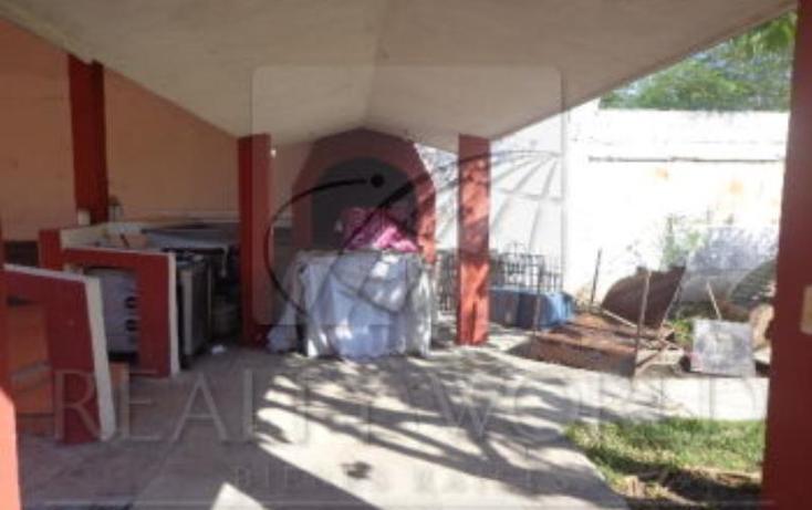 Foto de rancho en venta en lomas del sol 0000, lomas del sol, juárez, nuevo león, 1318965 No. 10