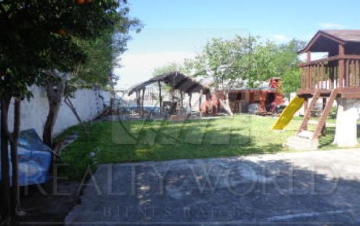 Foto de rancho en venta en lomas del sol 0000, lomas del sol, juárez, nuevo león, 1318965 No. 13