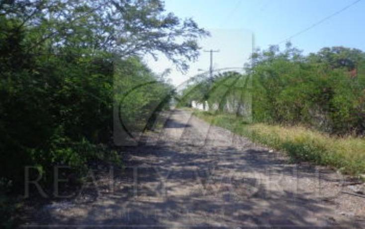 Foto de rancho en venta en lomas del sol 0000, lomas del sol, juárez, nuevo león, 1318965 No. 14