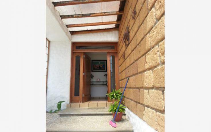 Foto de casa en venta en lomas del sol 107, el tecolote, cuernavaca, morelos, 1589150 no 02