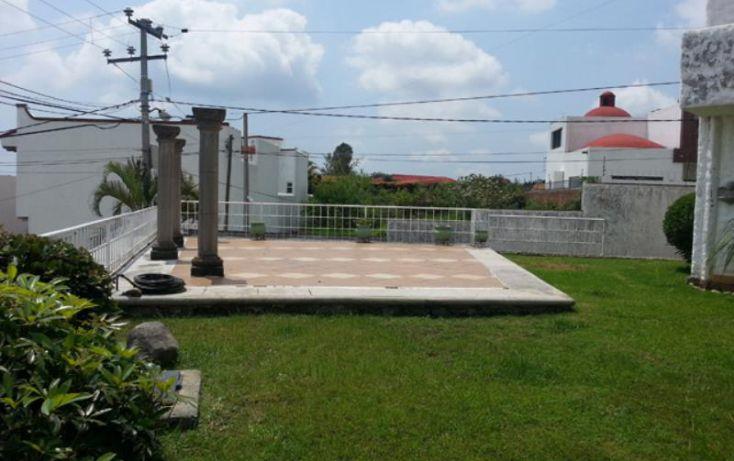 Foto de casa en venta en lomas del sol 107, el tecolote, cuernavaca, morelos, 1589150 no 10