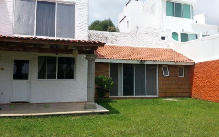 Foto de casa en venta en lomas del sol 107, el tecolote, cuernavaca, morelos, 1589150 no 11