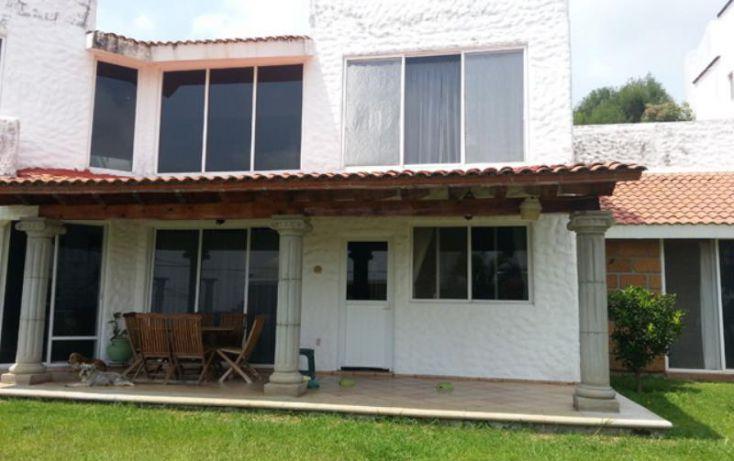 Foto de casa en venta en lomas del sol 107, el tecolote, cuernavaca, morelos, 1589150 no 12