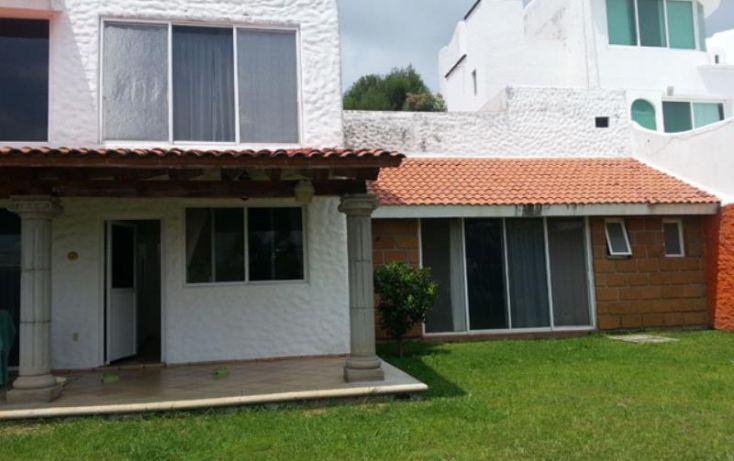 Foto de casa en venta en lomas del sol 107, el tecolote, cuernavaca, morelos, 1589150 no 15