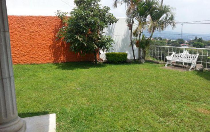 Foto de casa en venta en lomas del sol 107, el tecolote, cuernavaca, morelos, 1589150 no 16