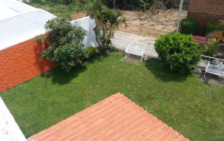 Foto de casa en venta en lomas del sol 107, el tecolote, cuernavaca, morelos, 1589150 no 17