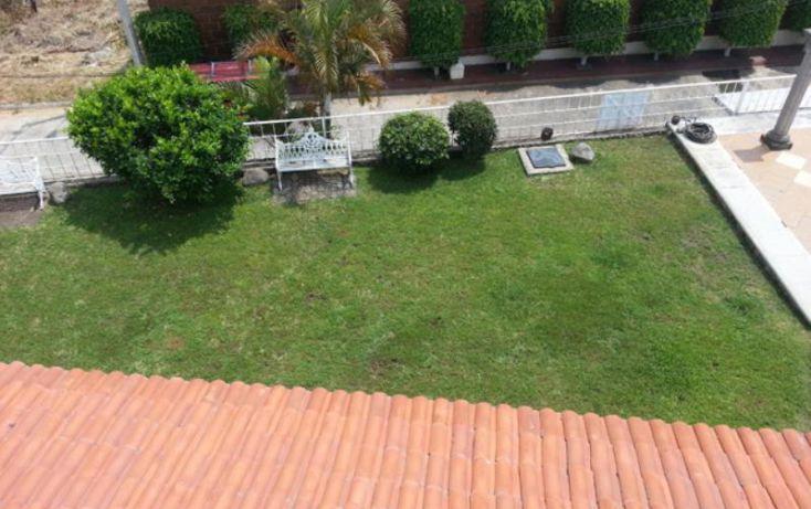 Foto de casa en venta en lomas del sol 107, el tecolote, cuernavaca, morelos, 1589150 no 18