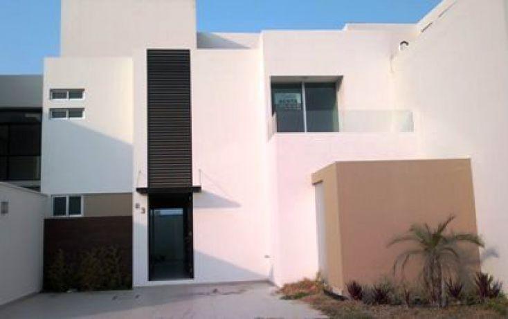 Foto de casa en renta en, lomas del sol, alvarado, veracruz, 1063621 no 01