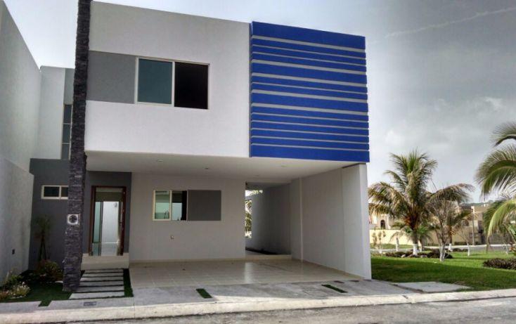 Foto de casa en venta en, lomas del sol, alvarado, veracruz, 1098431 no 01