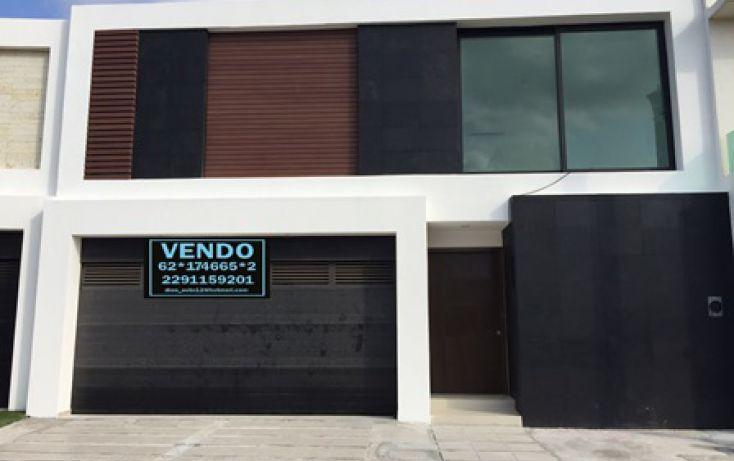 Foto de casa en venta en, lomas del sol, alvarado, veracruz, 1284391 no 01
