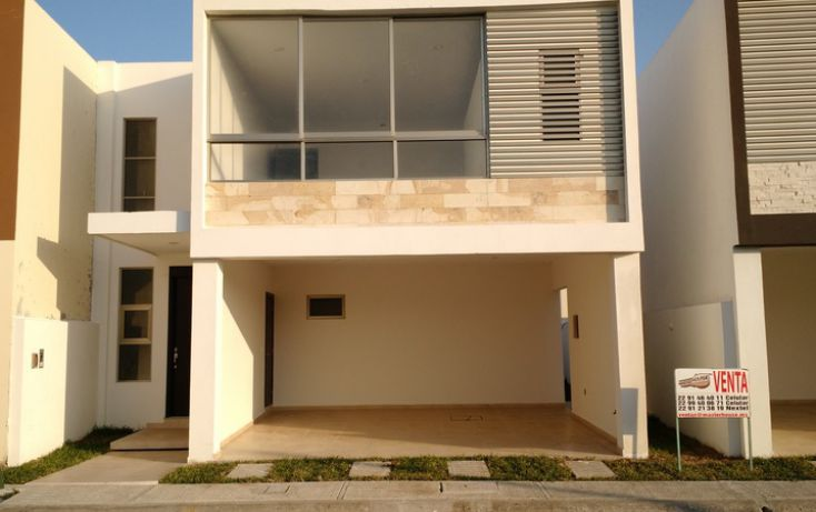 Foto de casa en venta en, lomas del sol, alvarado, veracruz, 1556182 no 01