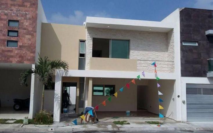 Foto de casa en venta en, lomas del sol, alvarado, veracruz, 1744085 no 01