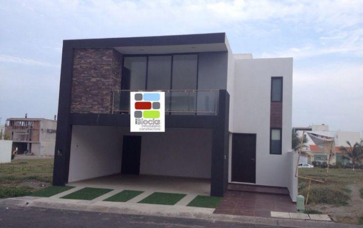 Foto de casa en venta en, lomas del sol, alvarado, veracruz, 1818146 no 01