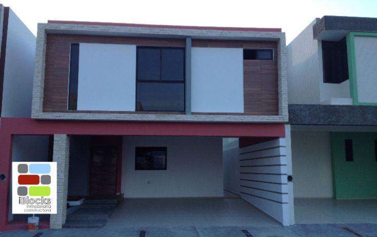 Foto de casa en venta en, lomas del sol, alvarado, veracruz, 1987412 no 01