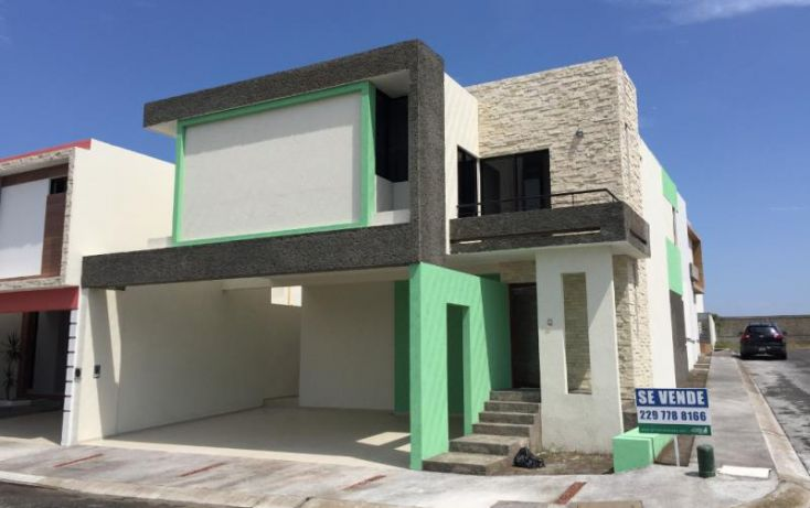 Foto de casa en venta en, lomas del sol, alvarado, veracruz, 2023744 no 01