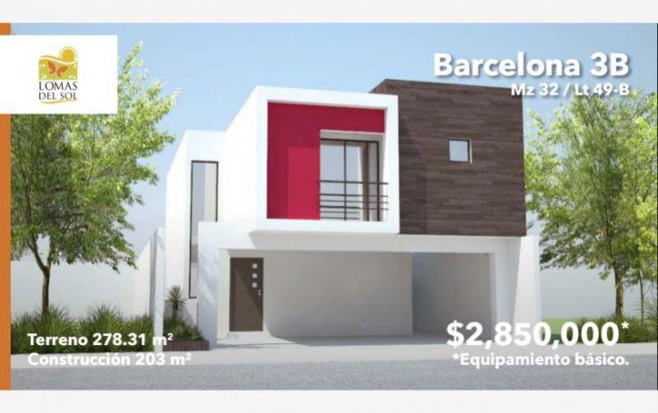 Foto de casa en venta en, lomas del sol, alvarado, veracruz, 2024710 no 01