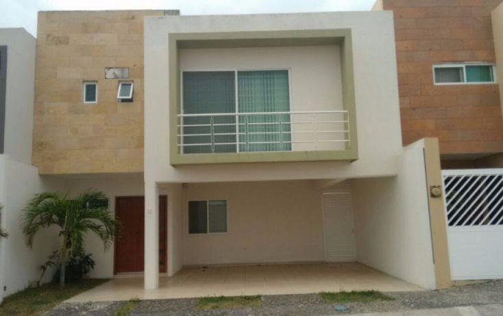 Foto de casa en renta en, lomas del sol, alvarado, veracruz, 2038182 no 01