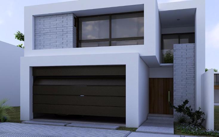 Foto de casa en venta en  , lomas del sol, alvarado, veracruz de ignacio de la llave, 1056987 No. 01