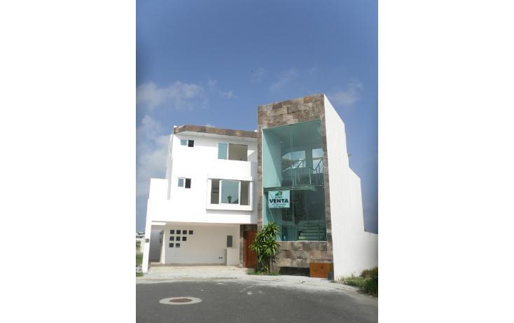 Foto de casa en venta en  , lomas del sol, alvarado, veracruz de ignacio de la llave, 1059123 No. 01