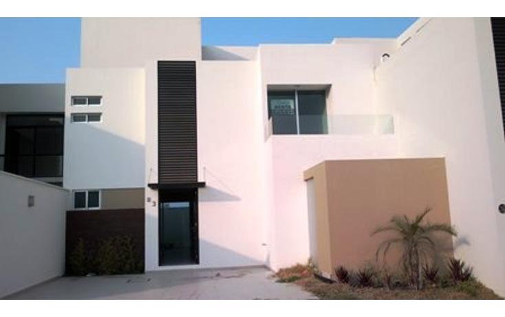 Foto de casa en renta en  , lomas del sol, alvarado, veracruz de ignacio de la llave, 1063621 No. 01