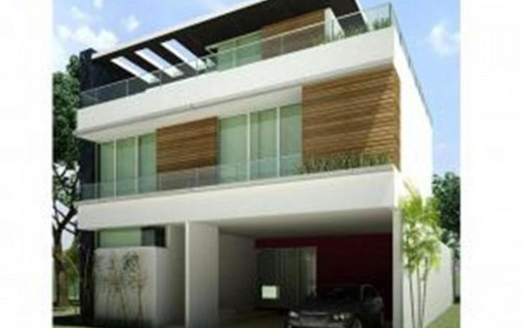 Foto de casa en venta en  , lomas del sol, alvarado, veracruz de ignacio de la llave, 1064199 No. 01
