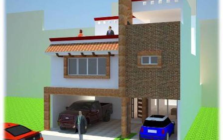 Foto de casa en venta en  , lomas del sol, alvarado, veracruz de ignacio de la llave, 1087579 No. 01