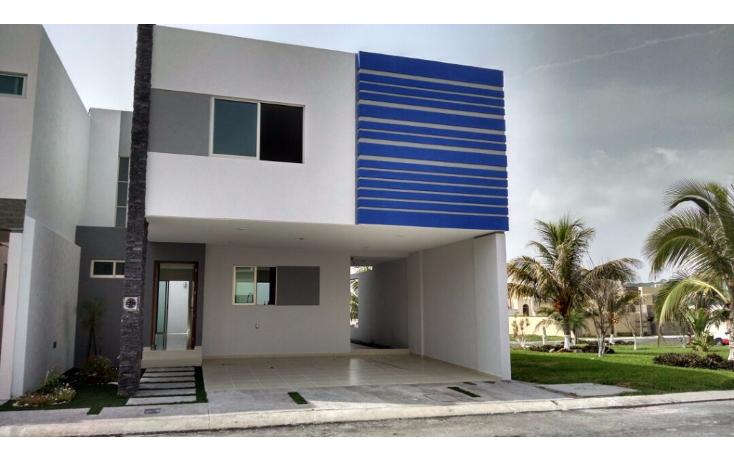 Foto de casa en venta en  , lomas del sol, alvarado, veracruz de ignacio de la llave, 1098431 No. 01