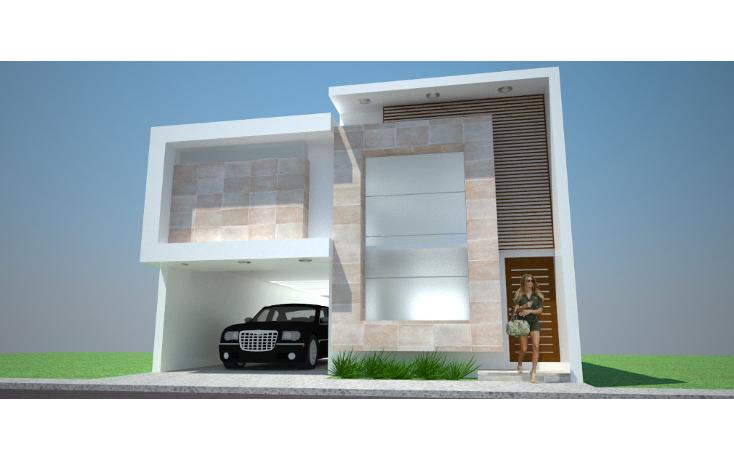Foto de casa en venta en  , lomas del sol, alvarado, veracruz de ignacio de la llave, 1120947 No. 01