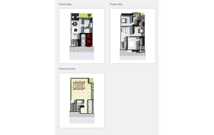 Foto de casa en venta en  , lomas del sol, alvarado, veracruz de ignacio de la llave, 1127083 No. 17