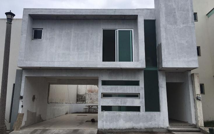 Foto de casa en venta en  , lomas del sol, alvarado, veracruz de ignacio de la llave, 1136263 No. 02