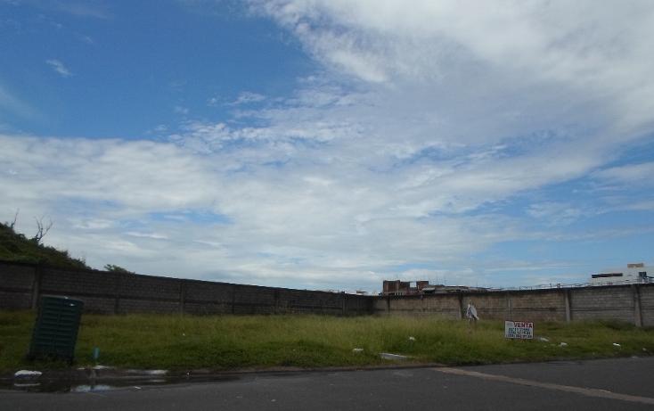 Foto de terreno habitacional en venta en  , lomas del sol, alvarado, veracruz de ignacio de la llave, 1182587 No. 01