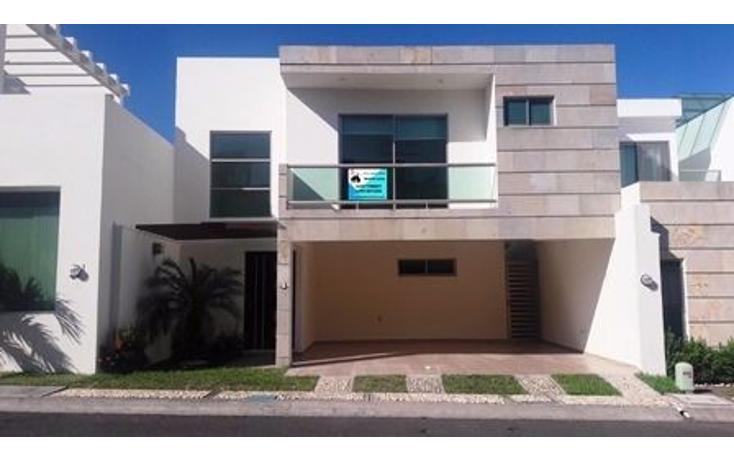 Foto de casa en renta en  , lomas del sol, alvarado, veracruz de ignacio de la llave, 1244651 No. 01