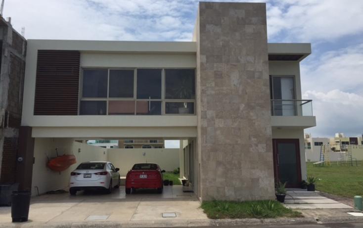 Foto de casa en venta en  , lomas del sol, alvarado, veracruz de ignacio de la llave, 1245775 No. 01